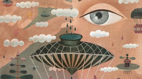 Некоммерческий конкурс илюстраций «Чаепитие»